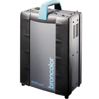 Picture of Broncolor Scoro A4S Power Pack