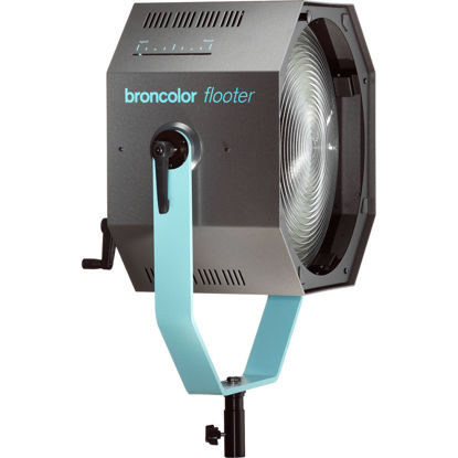 "Picture of Broncolor Flooter ""S"" 13"" Fresnel"