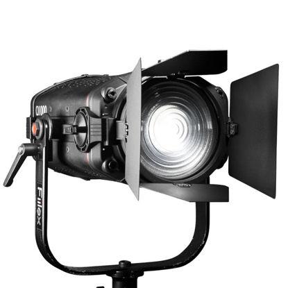 Picture of Fiilex Q1000 LED Fresnel Light