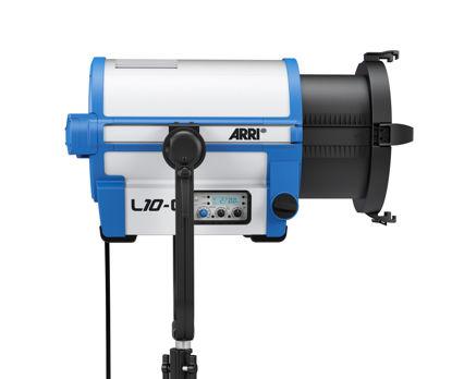Picture of Arri L10-C Fresnel  LED  kit